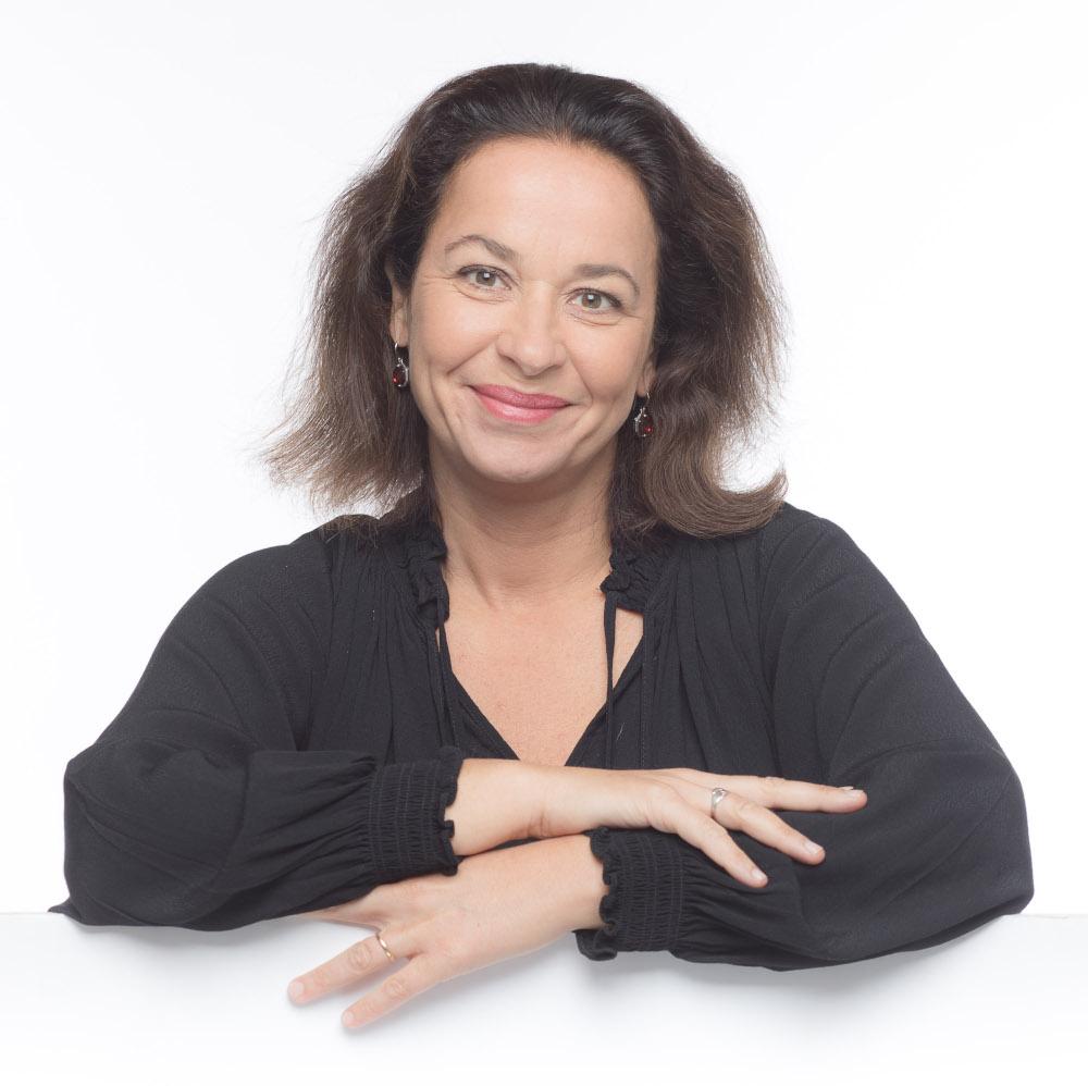 Anne-Cecile BRAS